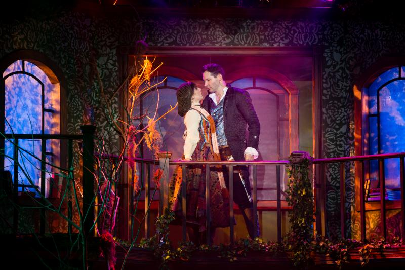 BWW Review: Garden Theatre's INTO THE WOODS is their Best Show Yet