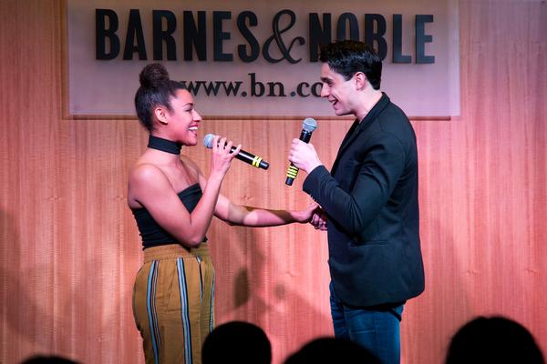 Ariana DeBose, Bobby Conte Thornton