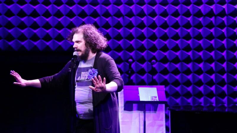 BWW Interview: Justin Sayre Discusses Bringing THE MEETING* to an End, Creating Queer Spaces, and What's Next For the Show's Creator