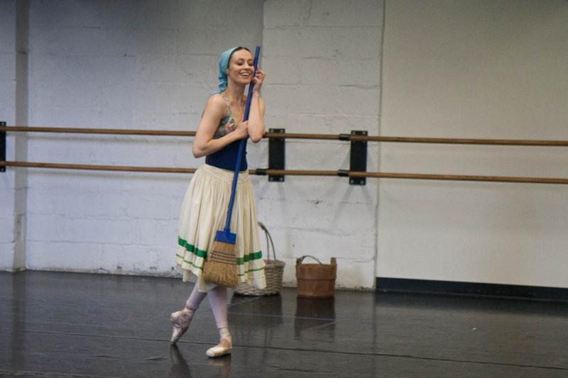 BWW Review: Festival Ballet Providence's Magical CINDERELLA Casts a Spell at The Vets