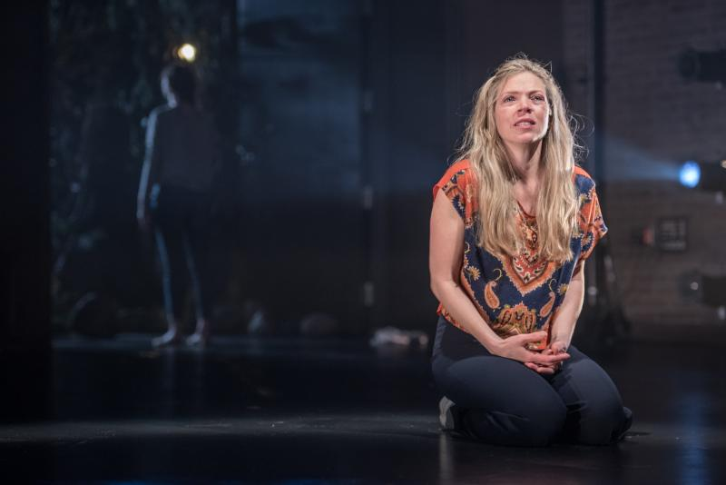 BWW Review: THE BOY IN THE MOON at Crow's Theatre is Not Flashy, and That's Okay