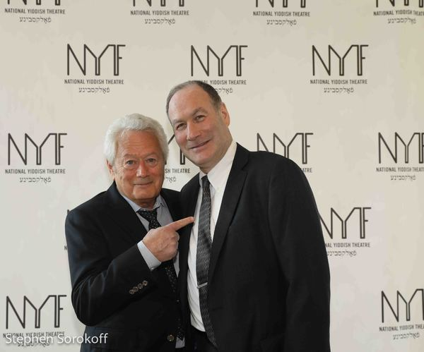 Stephen Sorokoff & Jeffrey S. Wiesenfeld Photo