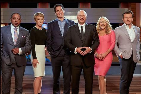 'A Shark After All': Bethenny Frankel, Alex Rodriguez Join Shark Tank