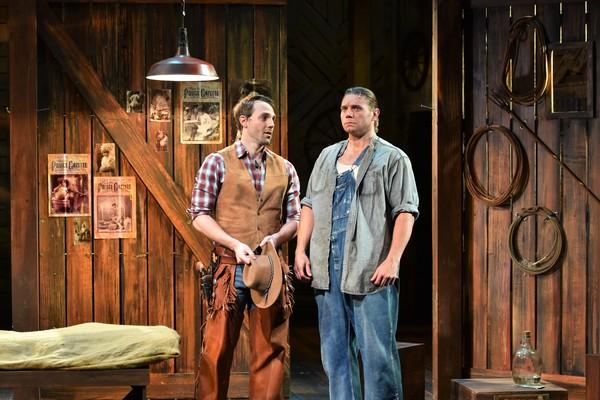 Bryant Martin and Nathaniel Hackmann