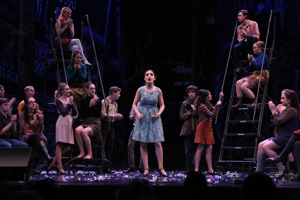 Photo Flash: Winners Unveiled for 2017 Utah High School Musical Theatre Awards
