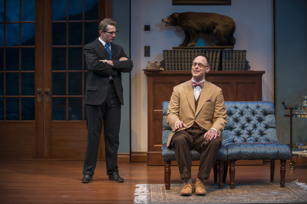 Photo Flash: HARVEY Hops His Way to the Court Theatre