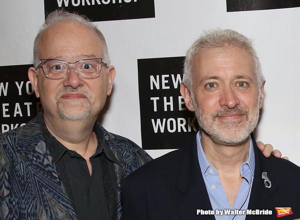 Doug Wright and Scott Frankel