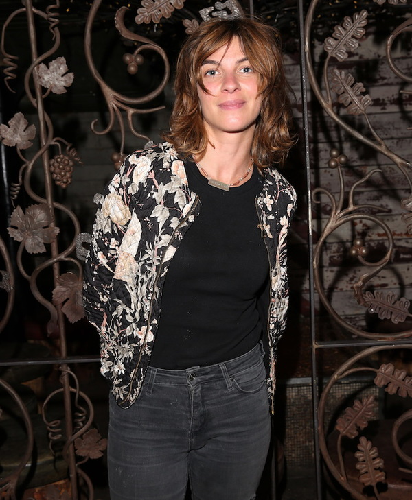Photo Flash: OUR LADIES OF PERPETUAL SUCCOUR Opening Night Party