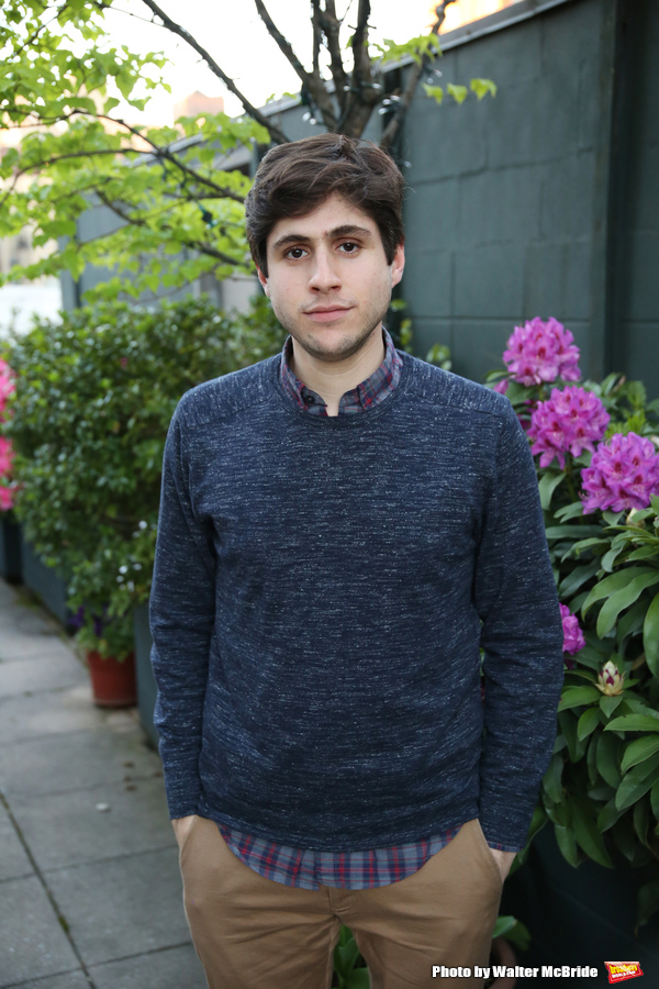 Photo Coverage: Meet the Drama League Directors Project Fellows