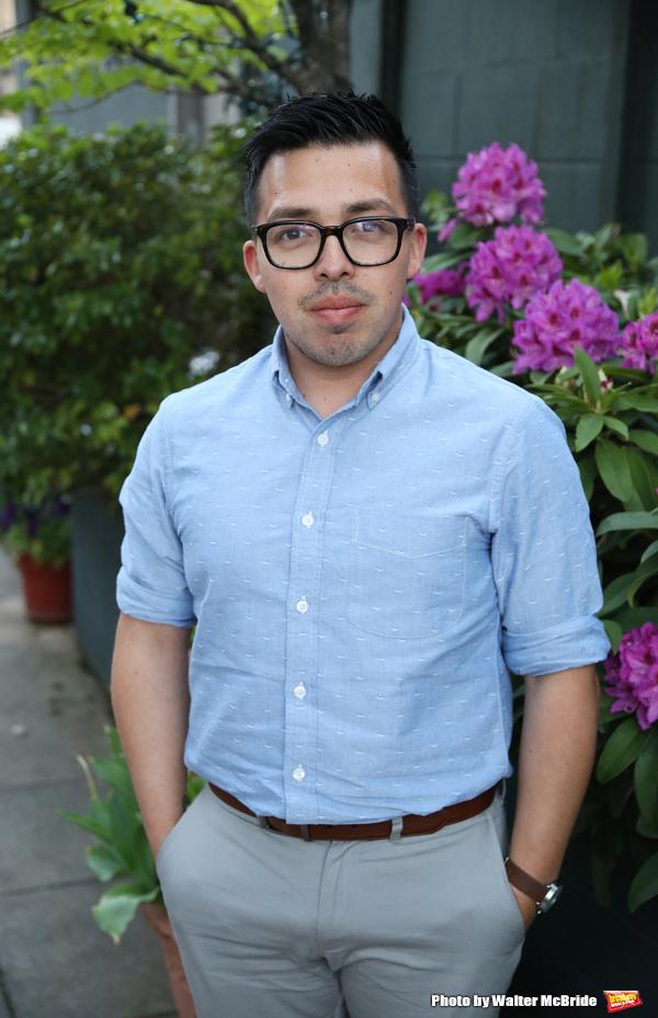Michael Alvarez  Photo
