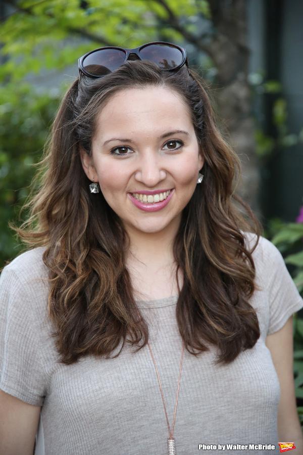 Jillian Carucci