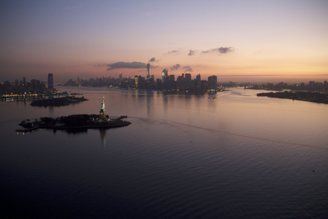 Smithsonian Channel to Premiere All-New Installments of Iconic Series AERIAL AMERICA Beg. 6/4