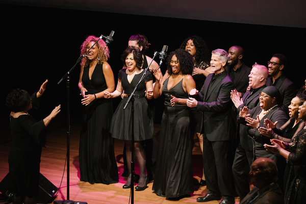 Broadway Inspirational Voices