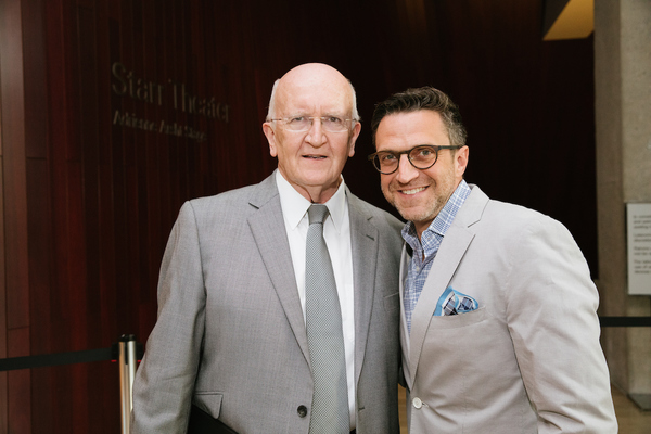 Image result for raul esparza john doyle