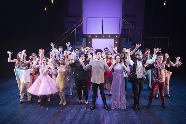 Photos: PIPPIN Returns to New York with Broadway Workshop & Project Broadway