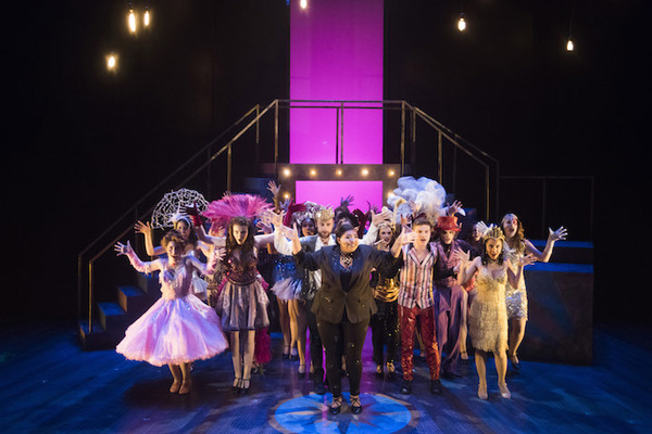 Photo Flash: PIPPIN Returns to New York with Broadway Workshop & Project Broadway