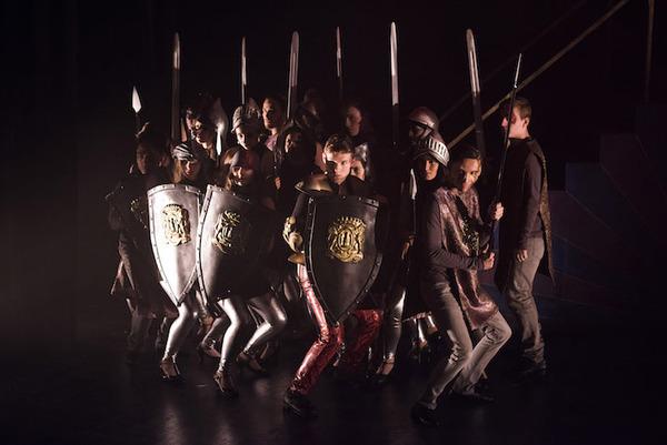PIPPIN Ensemble
