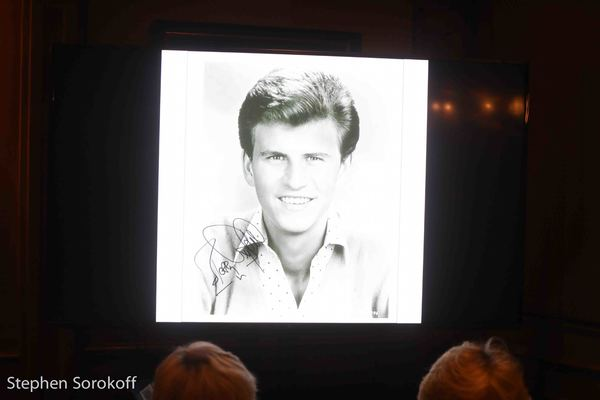 Photo Coverage: Bobby Rydell Has An Evening At The Friars Club