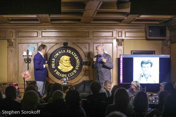 Bill Boggs & Will Friedwald