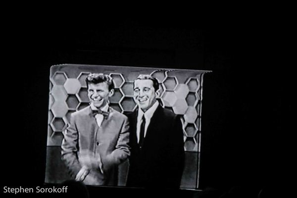 Bobby Rydell & Perry Como