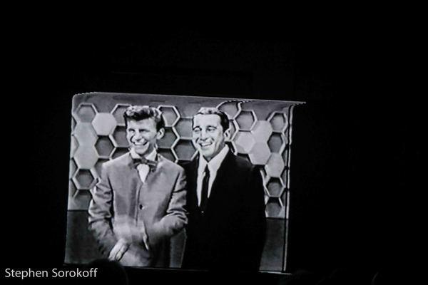 Bobby Rydell & Perry Como Photo