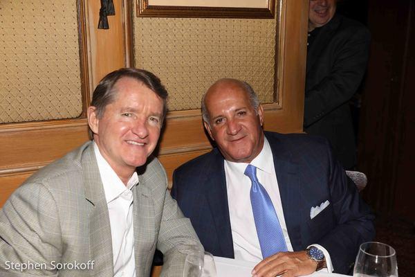 Bill Wilson & Ron