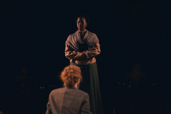 Photo Flash: First Look at New Adaptation of MISS JULIE, Playing This Weekend at Access Theater