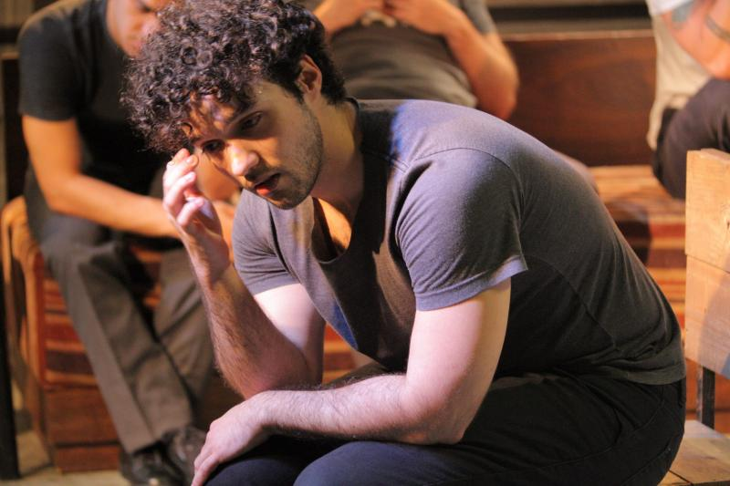 BWW Previews: Discussing Prejudice on HIV, LEMBRO TODO DIA DE VOCE  Um Musical Original Inedito, Opens at CCBB Sao Paulo