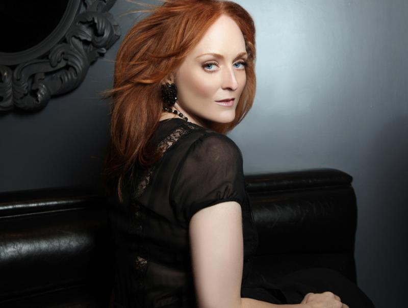 BWW Feature: Antonia Bennett Brings a Lifetime of Performing to Café Carlyle in Venue Debut