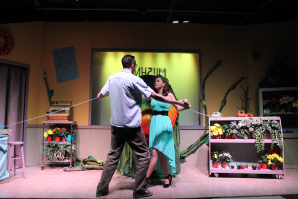 Photo Flash: Spend A Final Weekend on Skid Row with LITTLE SHOP OF HORRORS