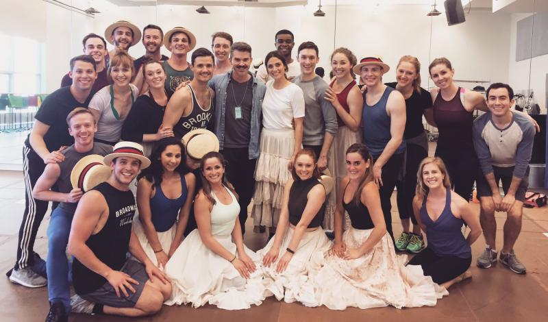 BWW Interview: Choreographer Denis Jones on Tony Nomination and MARY POPPINS at Paper Mill Playhouse