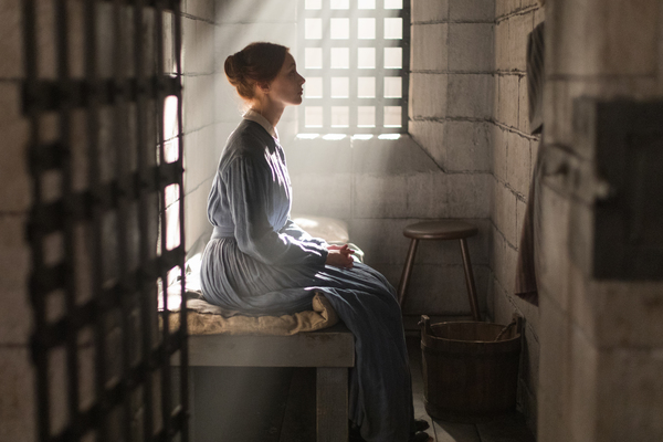 Alias Grace Photo