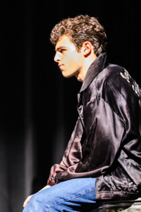 BWW Feature: GREASE at Winslow Homer Center For The Arts