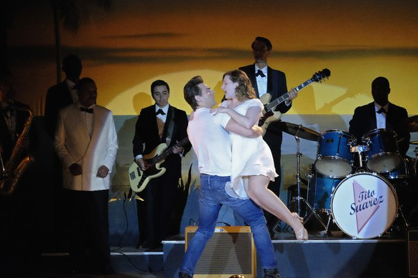 Review Roundup - Did Critics Have 'Time Of Their Life' Watching ABC's DIRTY DANCING Reboot?