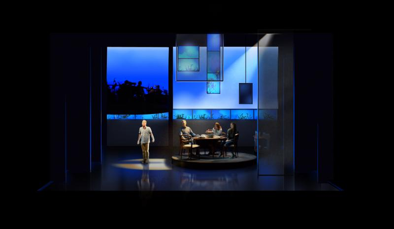 Broadway By Design: David Korins & Japhy Weideman Bring DEAR EVAN HANSEN from Page to Stage