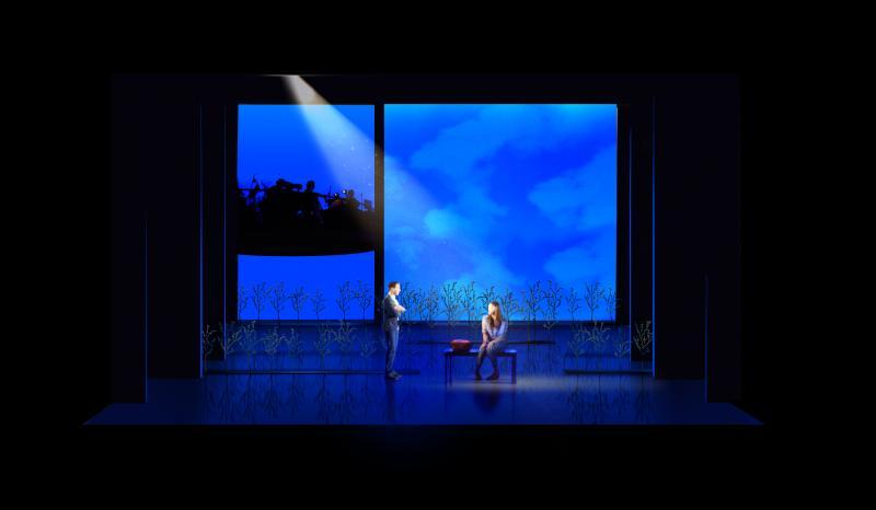 Broadway By Design David Korins Amp Japhy Weideman Bring