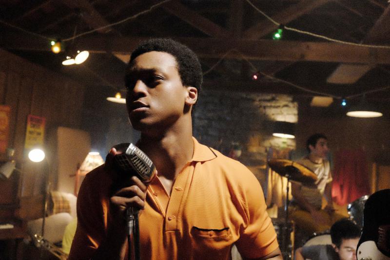 BWW Talks to HAMILTON & DIRTY DANCING Star J. Quinton Johnson