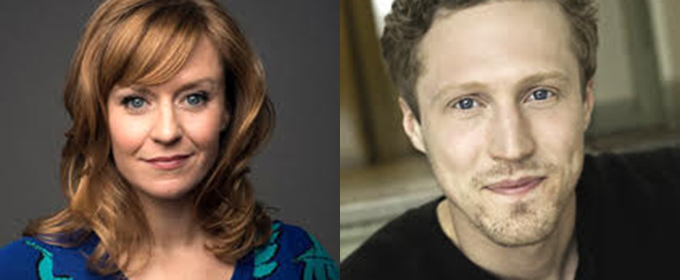 Megan Sikora and Andy Talen to Join the Campaign at CHURCH & STATE This Spring