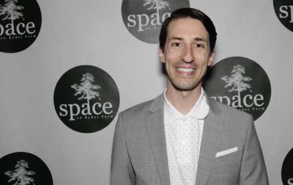 Photo Flash: Greg Hildreth, Dave Malloy & More Celebrate SPACE on Ryder Farm at 2017 Kick-Off Party