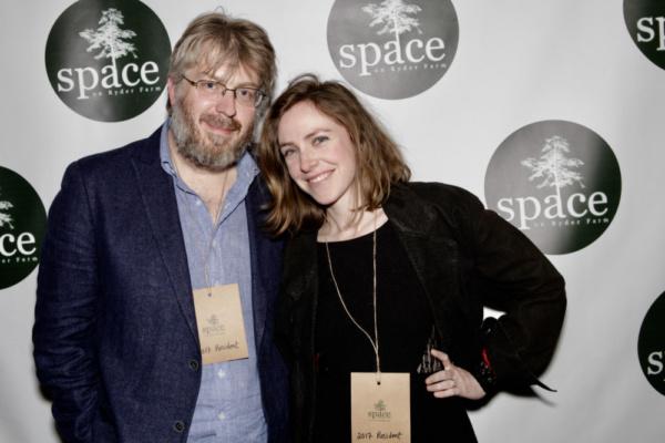 Dave Malloy & Eliza Bent