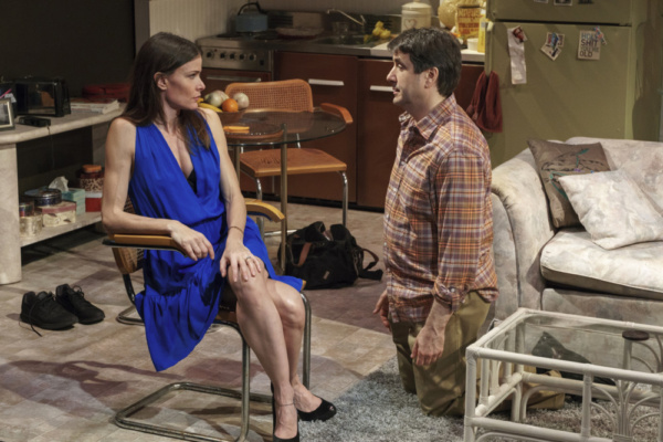 Photo Flash: First Look at REPRISE by Emmy Winner Eric Maierson at Paradise Factory
