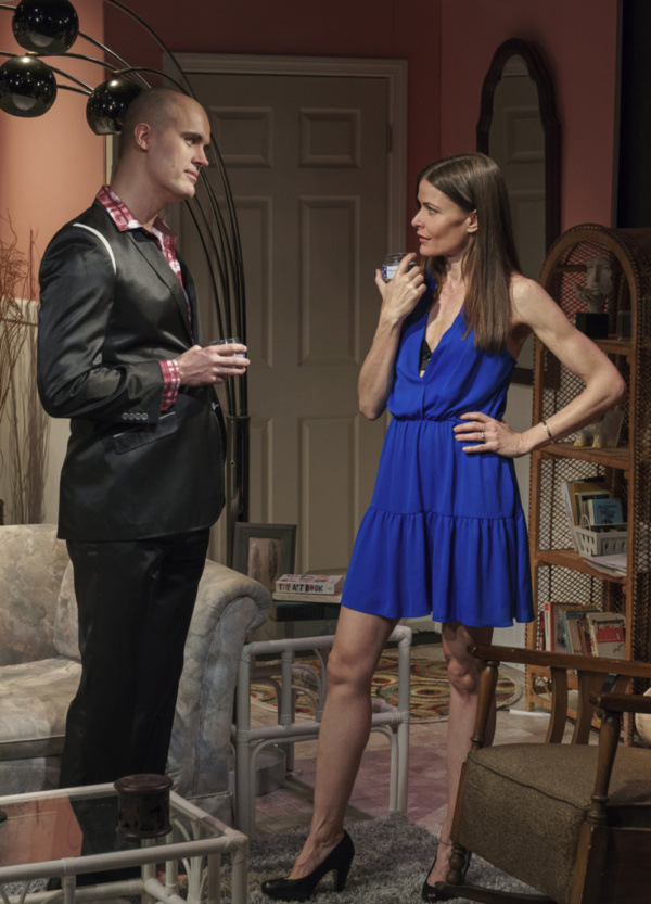 Sean Patrick Folster & Tara Westwood