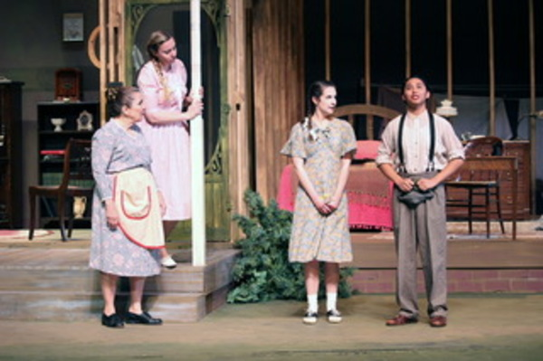 Photo Flash: MainStage Irving-Las Colinas presents TALKING PICTURES