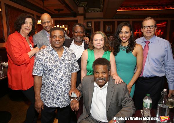Photo Coverage: Go Inside the New York Drama Critics Circle Awards!