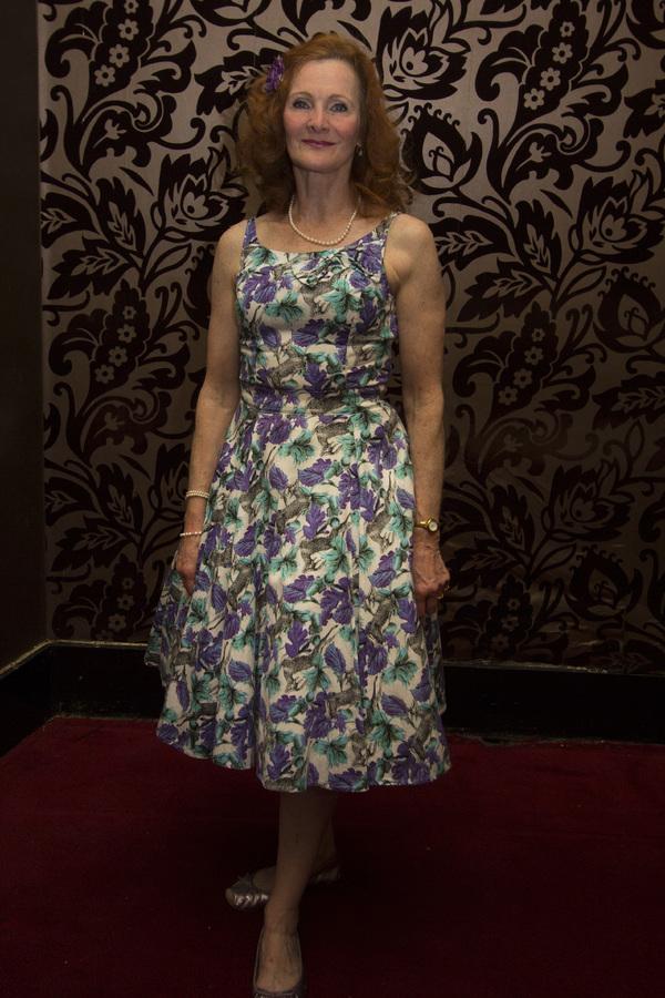 Nicola Sloane Photo