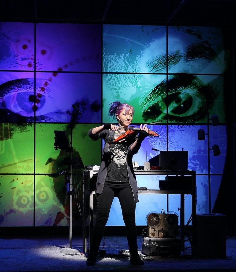BWW Interview: Valerie Vigoda Is Exploring Unknown Musical Terrain in ERNEST SHACKLTON LOVES ME
