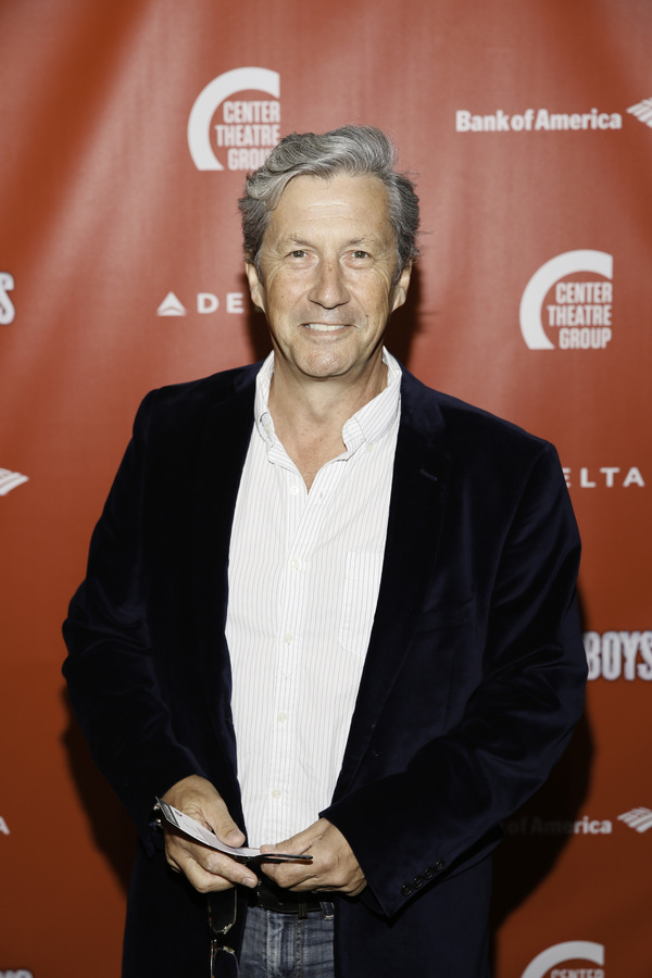 Photo Flash: Frankie Valli, Mark Ballas and More Celebrate JERSEY BOYS Opening at the Ahmanson