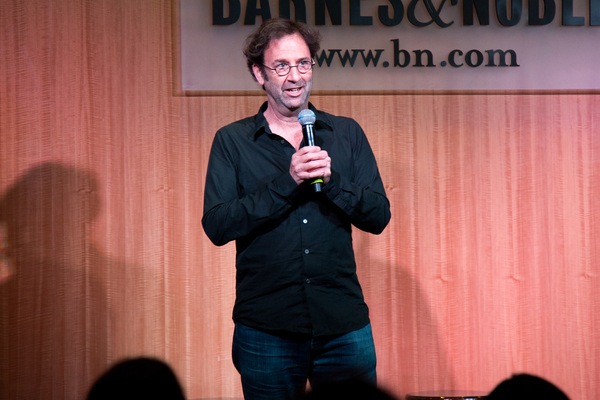 Danny Rubin Photo