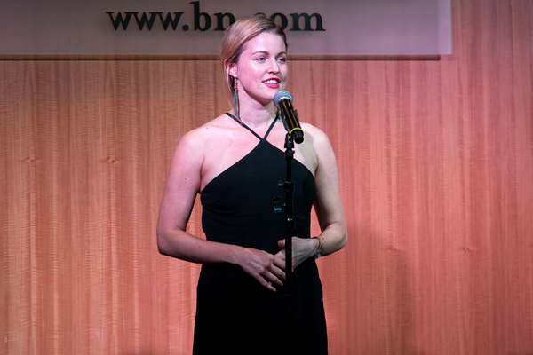 Rebecca Faulkenberry