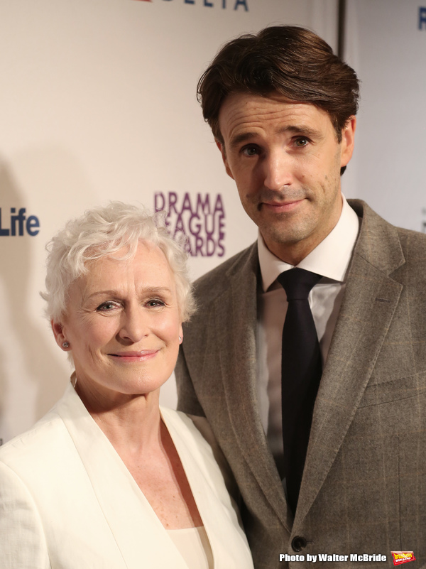 Photo Coverage: On the Red Carpet at the 83rd Annual Drama League Awards Ceremony